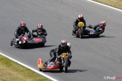 Race Track - Sidecar Classic