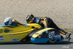 Race Track - Sidecar WM